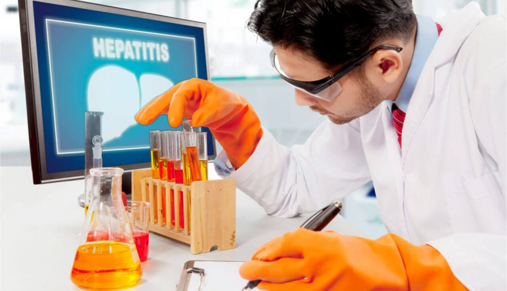Which Hepatitis Is The Worst When Treating Dental Diseases