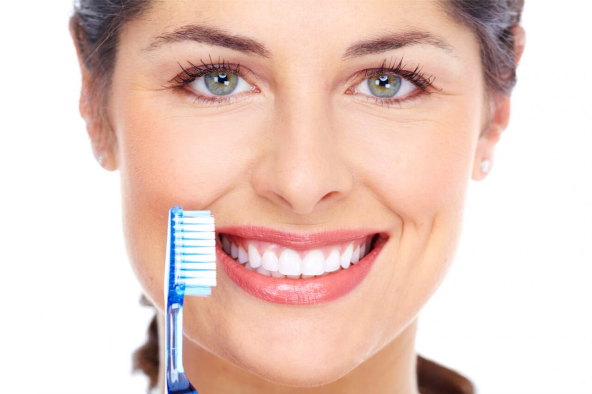 How To Keep Your Teeth Healthy And Free From Bacteria?