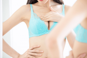 results of breast reconstruction