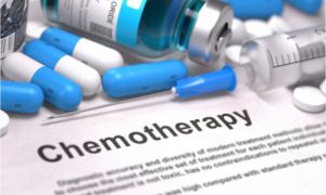 treating oral cancer using chemotherapy