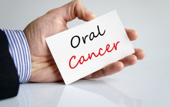 diagnosing oral cancer stages